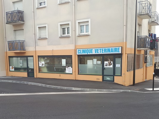 CLINIQUE VETERINAIRE DE LA PLACE DAVOUT